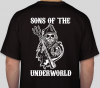 Sons of the Underworld T-Shirt
